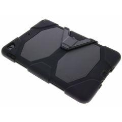 Army Extreme Cover Protezione iPad (2017) / (2018) - Nero