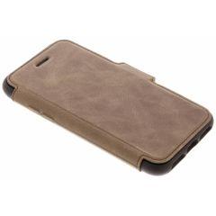 OtterBox Strada Custodia a Libro iPhone SE (2020) / 8 / 7 - Marrone