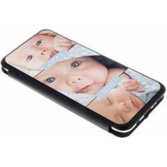 Custiodia Personalizzate (unilaterale) Samsung Galaxy S8 - Nero