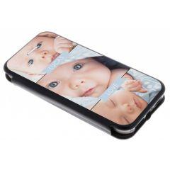 Custiodia Personalizzate (unilaterale) iPhone 5 / 5s / SE - Nero