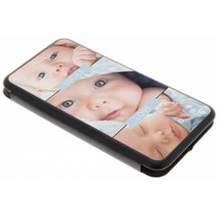 Custiodia Personalizzate (unilaterale) Samsung Galaxy S9 Plus - Nero