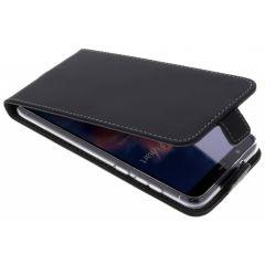 Accezz Flipcase Huawei P Smart - Nero