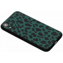 Cover Design a Colori iPhone Xr - Panther Illustration
