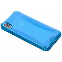 UAG Cover UAG Plyo iPhone Xs Max - Blu