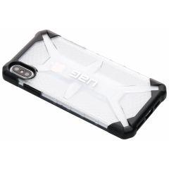 UAG Plasma Cover iPhone Xs Max - Trasparente