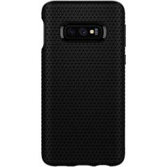 Spigen Liquid Air Cover Samsung Galaxy S10e - Nero