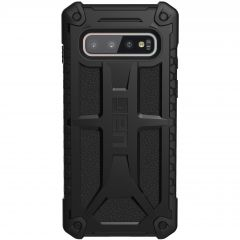 UAG Monarch Cover Samsung Galaxy S10 - Nero