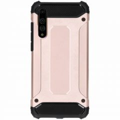 Cover Robusta Xtreme Huawei P20 Pro - Rosa