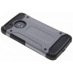 Cover Robusta Xtreme Motorola Moto G5 - Nero