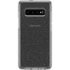 OtterBox Symmetry Cover trasparente Samsung Galaxy S10 Plus - Stardust