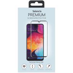 Selencia Pellicola Protettiva Premium in Vetro Temperato Samsung Galaxy A40