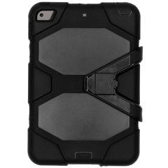 Army Extreme Cover Protezione iPad mini (2019) / iPad Mini 4 - Nero
