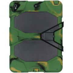 Army Extreme Cover Protezione iPad Pro 10.5 / Air 10.5 - Verde