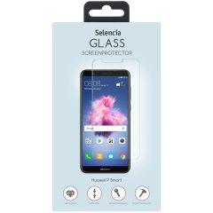 Selencia Pellicola Protettiva in Vetro Temperato Huawei P Smart