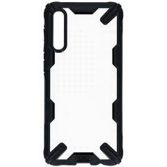 Ringke Fusion X Cover Samsung Galaxy A50 / A30s - Nero