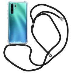 iMoshion Cover con Cordino Huawei P30 Pro - Trasparente