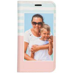 Custodia Portafoglio Personalizzate Samsung Galaxy S7 - Bianco