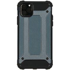 iMoshion Cover Robusta Xtreme iPhone 11 Pro Max - Blu scuro