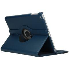 iMoshion Custodia a Libro Girevole 360° iPad Air - Blu scuro