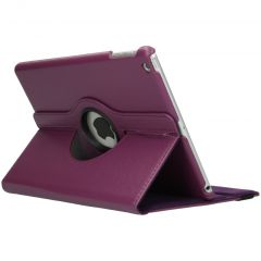 iMoshion Custodia a Libro Girevole 360° iPad Air - Viola