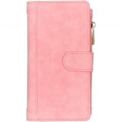 Portafoglio de Luxe iPhone 11 Pro Max - Rosa