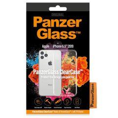 PanzerGlass ClearCase iPhone 11 Pro Max - Trasparente