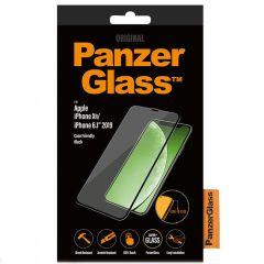 PanzerGlass Pellicola Protettiva Compatibile con la Custodia iPhone 11 / Xr