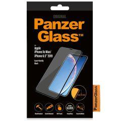 PanzerGlass Pellicola Protettiva Compatibile con la Custodia iPhone 11 Pro Max / Xs Max