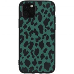 Cover Design a Colori iPhone 11 Pro - Panther Illustration