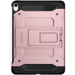 Spigen Tough Armor Tech Cover iPad Pro 11 (2018) - Rosa oro