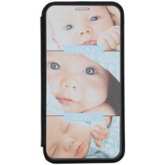 Custiodia Personalizzate (unilaterale) iPhone 11 Pro Max - Nero