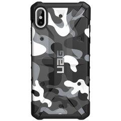 UAG Pathfinder Cover iPhone Xs Max - Multicolore
