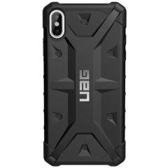 UAG Pathfinder Cover iPhone Xs Max - Nero
