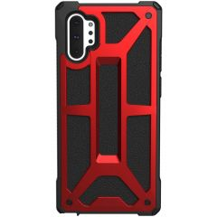 UAG Monarch Cover Samsung Galaxy Note 10 Plus - Rosso