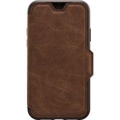 OtterBox Strada Custodia a Libro iPhone 11 - Marrone