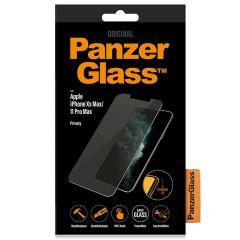 PanzerGlass Pellicola Protettiva Privacy iPhone 11 Pro Max / iPhone Xs Max