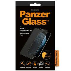 PanzerGlass Pellicola Protettiva Privacy Case Friendly iPhone 11 Pro / Xs / X