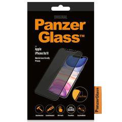 PanzerGlass Pellicola Protettiva Privacy Case Friendly iPhone 11 / iPhone Xr