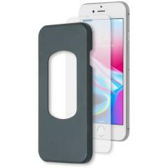Accezz Pellicola Protettiva in Vetro Temperato + Applicatore iPhone 8 / 7 / 6s / 6