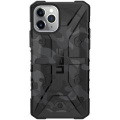 UAG Pathfinder Cover iPhone 11 Pro -  Midnight Camo Black