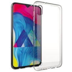 Accezz Cover Clear Samsung Galaxy A10 - Trasparente