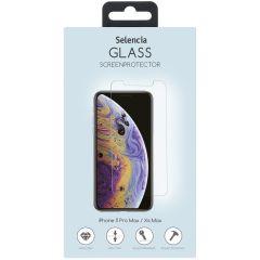 Selencia Pellicola Protettiva in Vetro Temperato iPhone 11 Pro Max / Xs Max