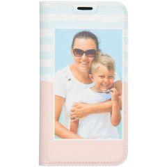 Custodia Portafoglio Personalizzate iPhone 11 Pro - Bianco