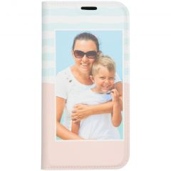 Custodia Portafoglio Personalizzate iPhone 11 Pro Max - Bianco