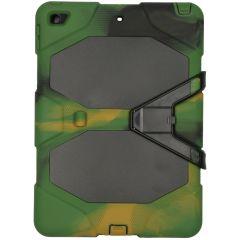 Army Extreme Cover Protezione iPad 10.2 (2019 / 2020 / 2021) - Verde
