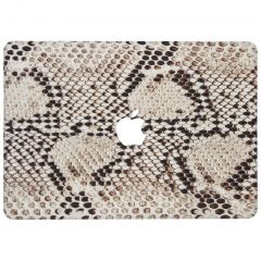Custodia Rigida Design  MacBook Pro 15 inch Retina - Snake