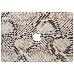 Custodia Rigida Design  MacBook Pro 13 inch Retina - Snake