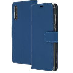 Accezz Custodia Portafoglio Flessibile Samsung Galaxy A50 / A30s - Blu
