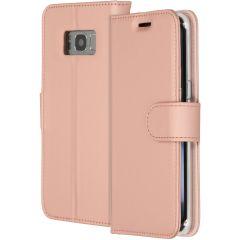 Accezz Custodia Portafoglio Flessibile Samsung Galaxy S8 - Oro
