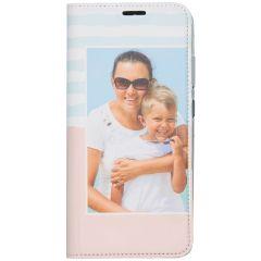 Custodia Portafoglio Personalizzate Samsung Galaxy S20 Ultra - Bianco